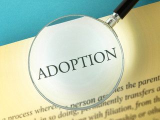 Adoption and awareness