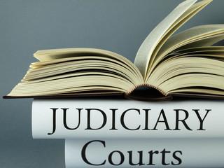Judiciary (law)