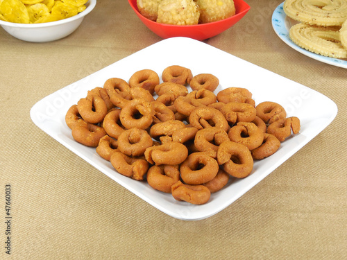Indian Snack