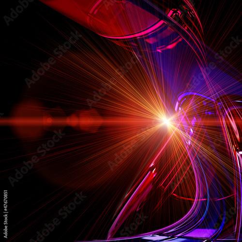 Fototapeten,technologie,energie,zukunft,leuchtend