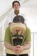 Massage relaxant en entreprise - Amma assis