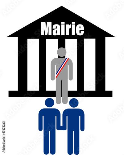 Mariage Entre Hommes