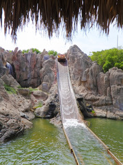 Park of Entertainment Port-Aventura