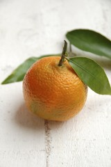 Citrusfrucht