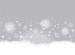 Weihnachten, Winterlandschaft