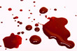 Blood stains - 47687285