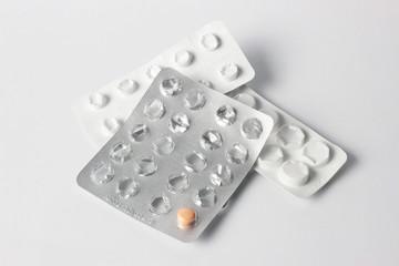 Nur noch eine Pille