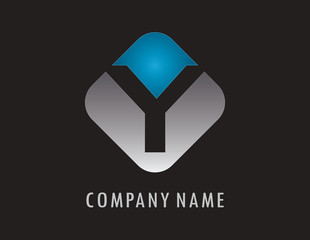 Y business logo