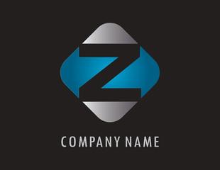 Z business logo