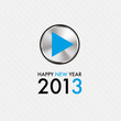 Happy New Year – Frohes Neues Jahr - Silvester