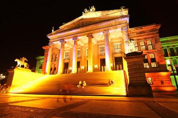 Das Konzerthaus in Berlin