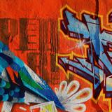 Graffiti nantais