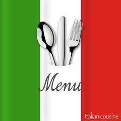 Italian cuisine_III