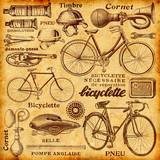 Réparation de vélo
