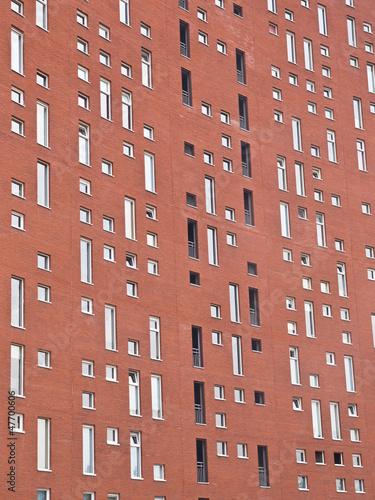 European Architecture Background