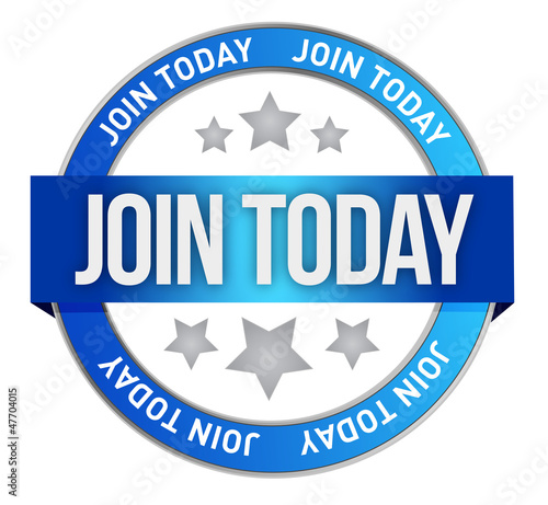 Join us today