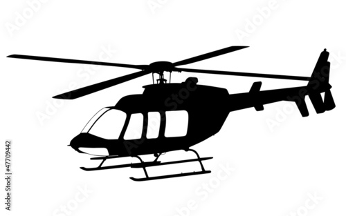 helicopter - 47709442