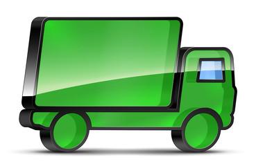 Green_Truck