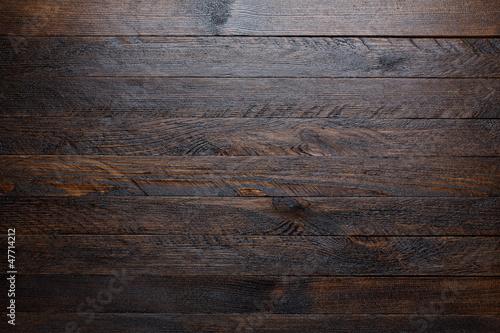 obraz PCV Drewnianych tabeli tło, widok z góry