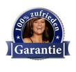 button zufriedenheitsgarantie