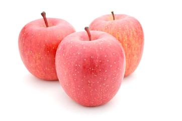 りんご 3個