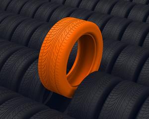 Der beste Reifen
