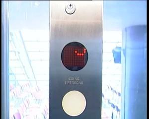 asansör, elevator