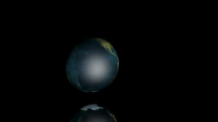 Bounding Earth