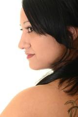 sexy latine femme