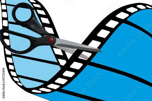 Film - Censure - Scènes coupées