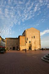 GUBBIO - borgo medievale