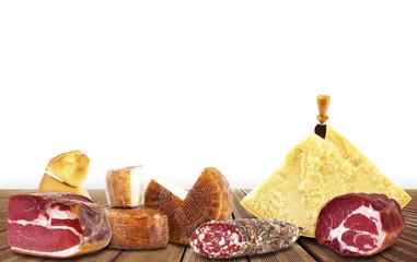 gastronomia tipica italiana