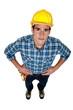Full length builder