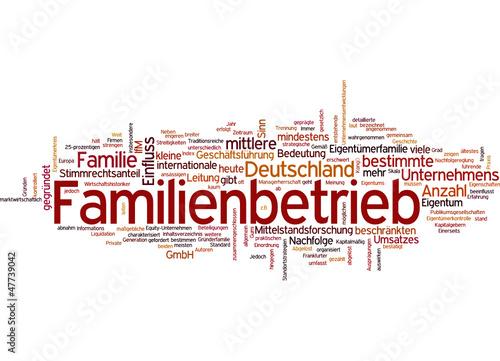 Familienbetrieb