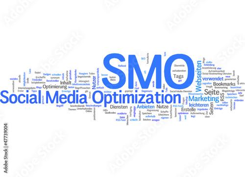 Social Media Optimization (deutsch)