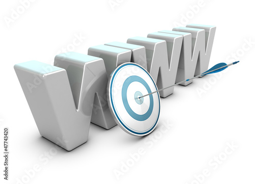 Web Marketing Strategy, Internet Business
