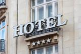 Fototapety Hôtel