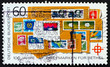 Postage stamp Germany 1978 Postage Stamps for Bethel Program