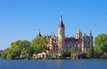 Schwerin Schloss - Schwerin palace 05