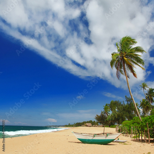 Fototapeten,tropisch,insel,reisen,strand