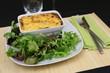 Gratin et Salade 5