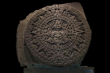Mexica Sun Stone
