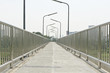 concrete overpass
