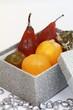 boite de fruits confits