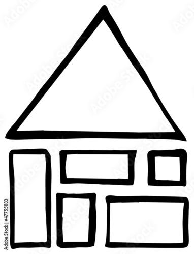 Haus, Fertighaus