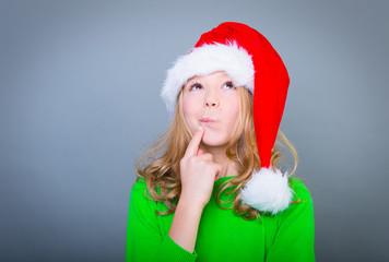 kind weihnachten überlegung