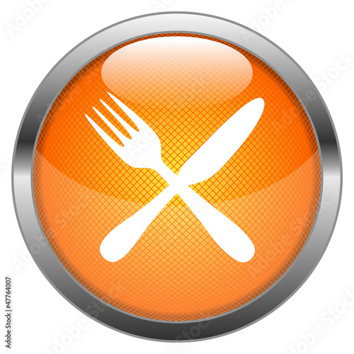 Vector Button Cutlery