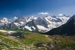 Types of Western Caucasus