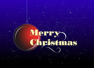 Merry Christmas - Wesołych Świąt