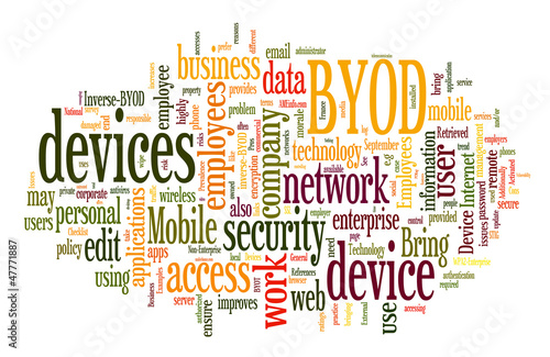 Byod concepts